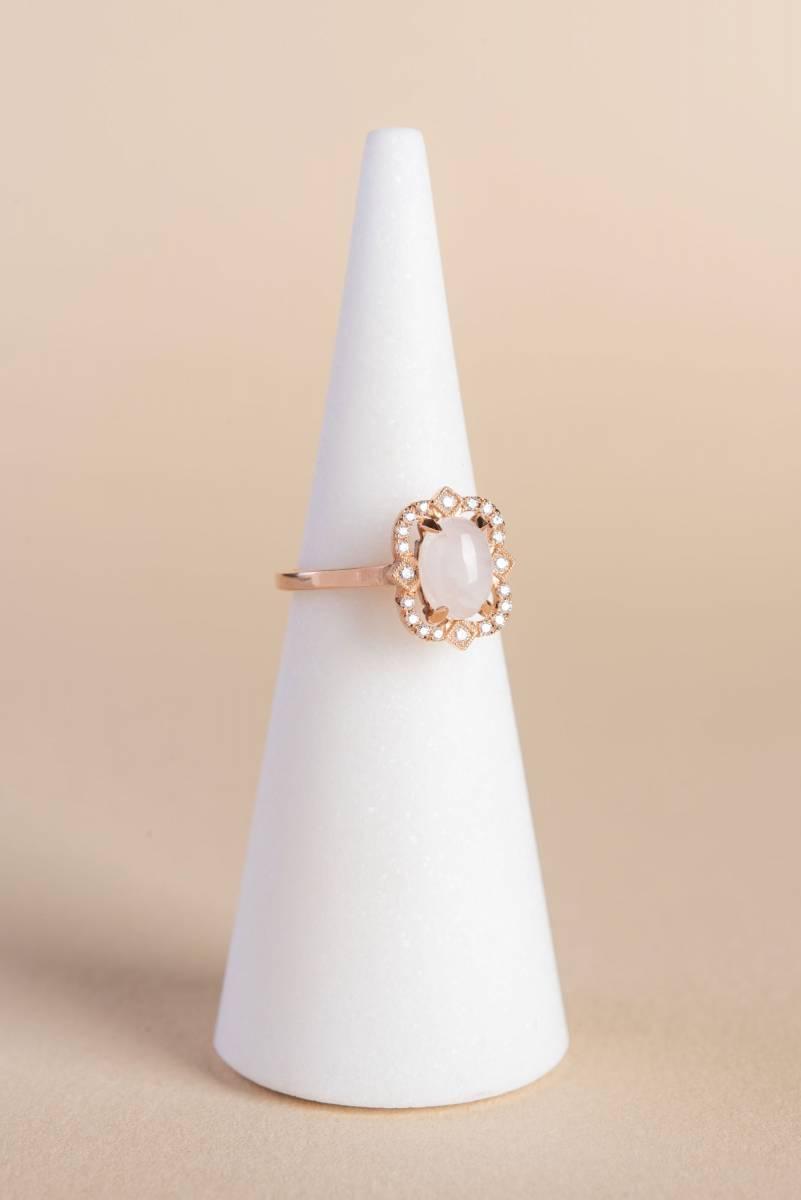 Nathalie Swinnen - Juwelen - Bruidsjuwelen - Verlovingsring - Trouwring - House of Weddings - 22