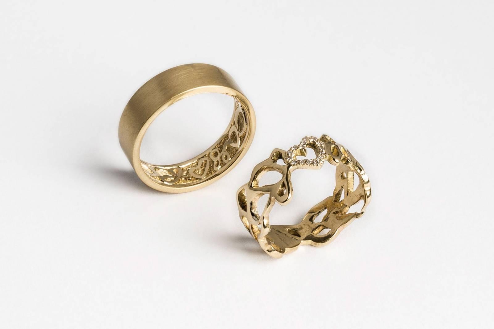Nathalie Swinnen - Juwelen - Bruidsjuwelen - Verlovingsring - Trouwring - House of Weddings - 28