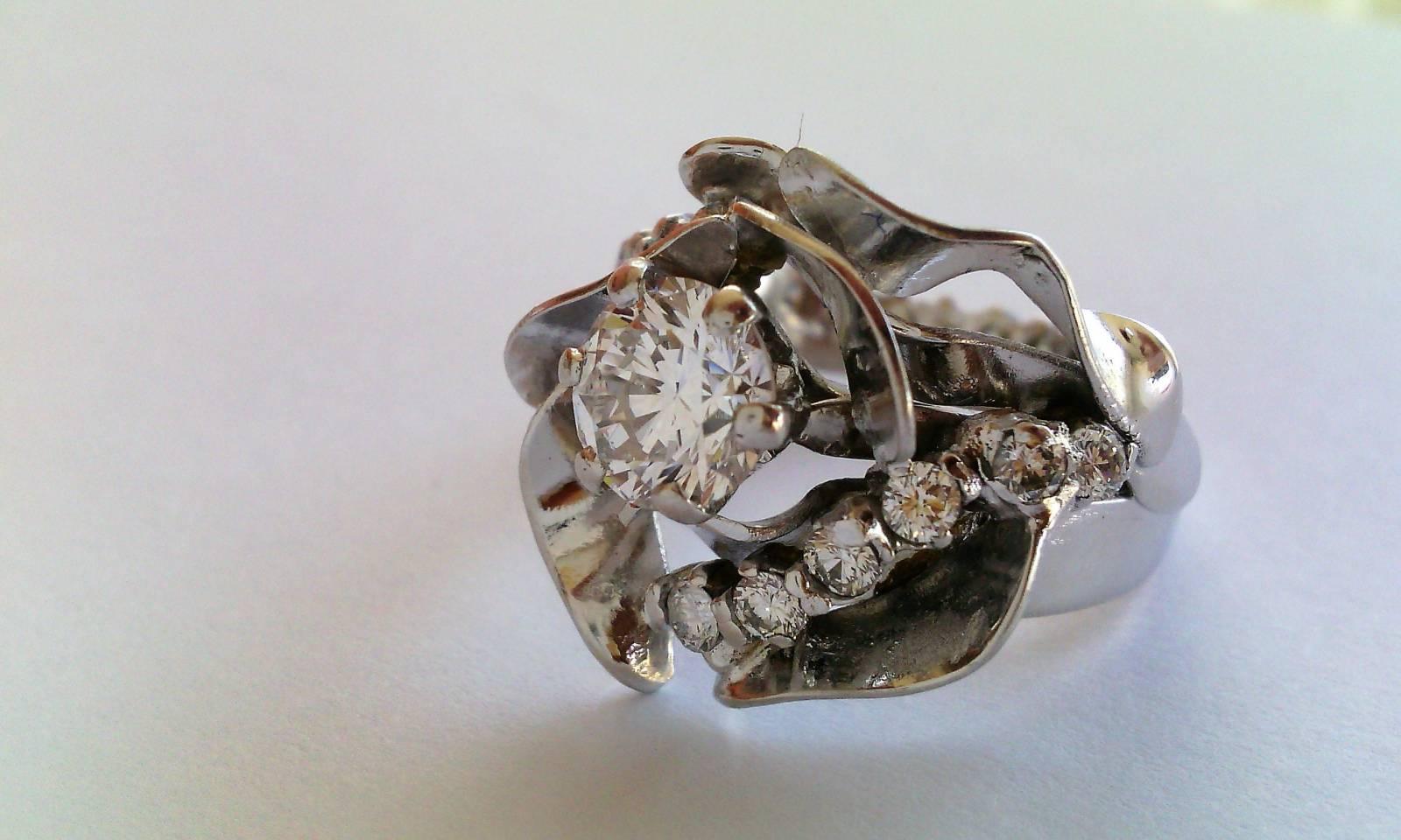 Nathalie Swinnen - Juwelen - Bruidsjuwelen - Verlovingsring - Trouwring - House of Weddings - 31