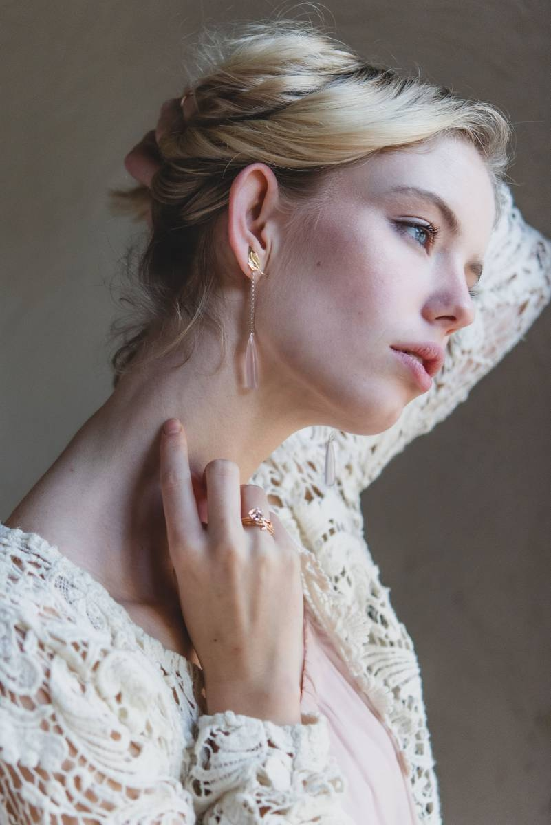 Nathalie Swinnen - Juwelen - Bruidsjuwelen - Verlovingsring - Trouwring - House of Weddings - 6