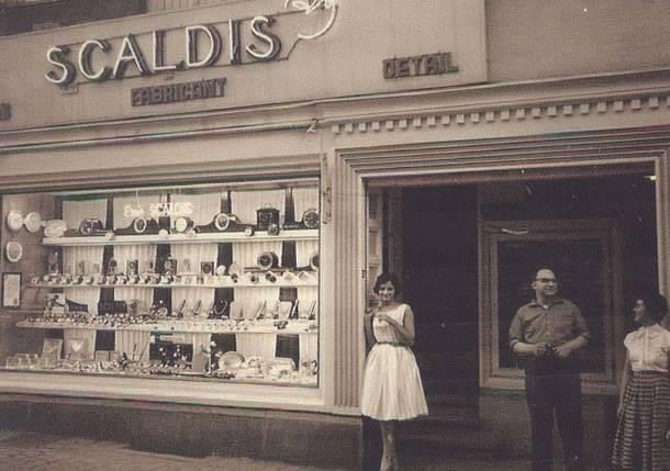 Scaldis_Geschiedenis - House of Weddings