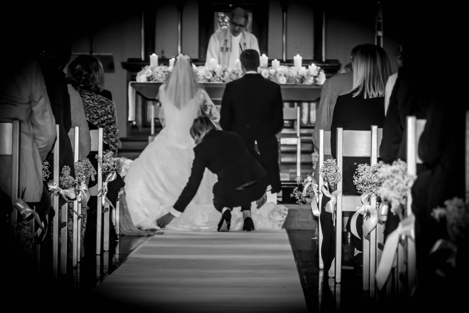 The London Ceremony Masters - Ceremoniemeester - House of Weddings - 18