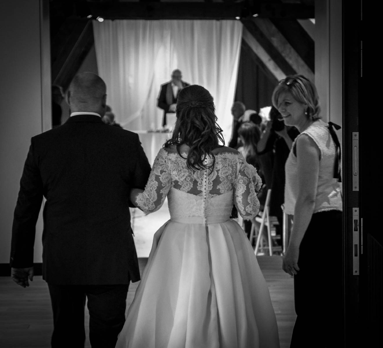 The London Ceremony Masters - Ceremoniemeester - House of Weddings - 20