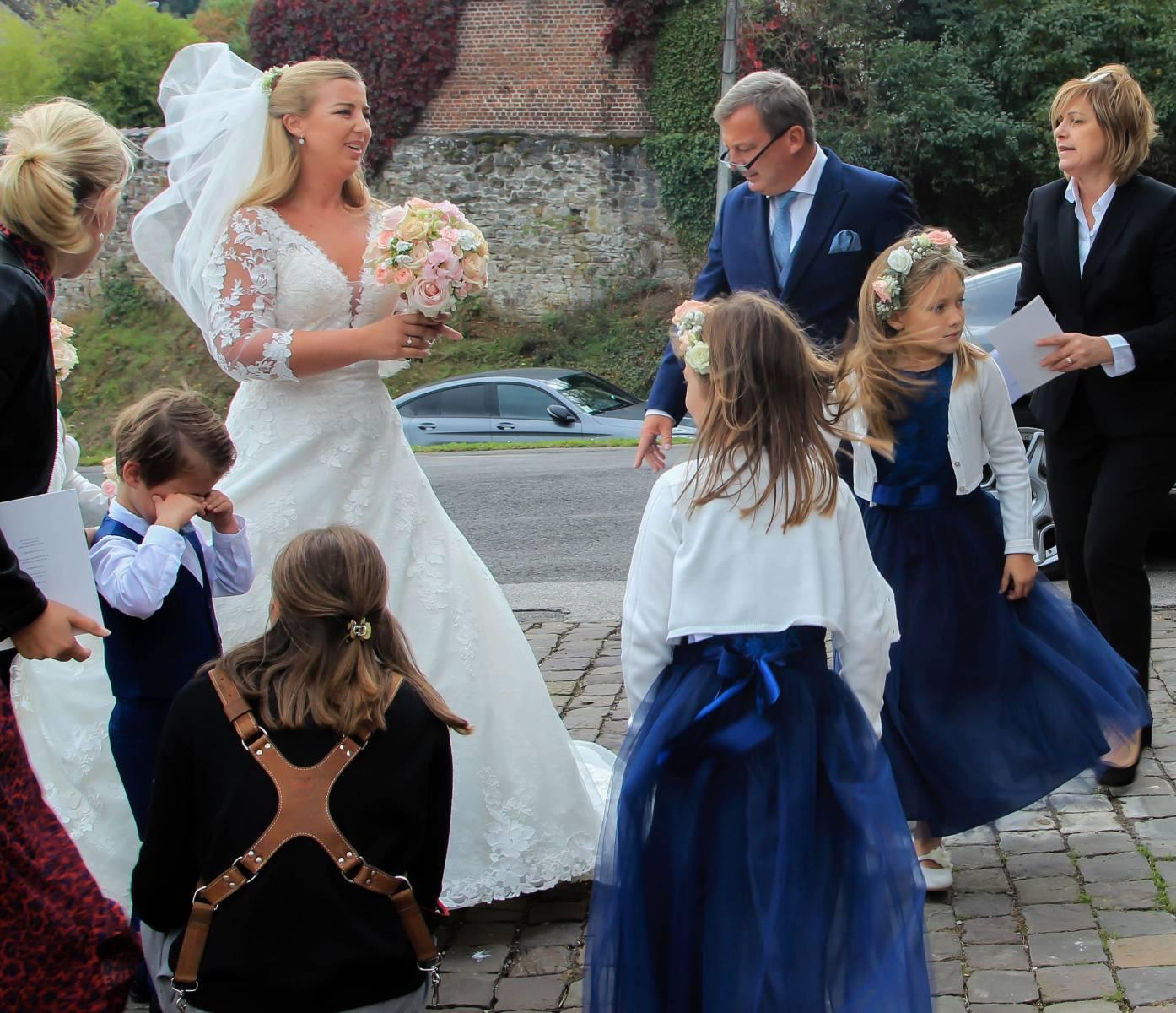 The London Ceremony Masters - Ceremoniemeester - House of Weddings - 21
