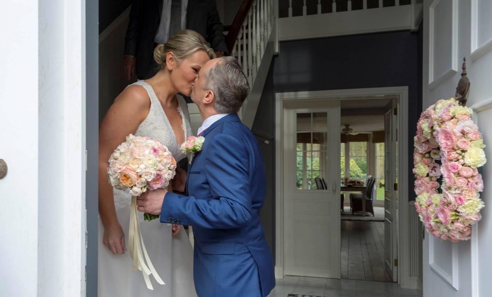 The London Ceremony Masters - Ceremoniemeester - House of Weddings - 8