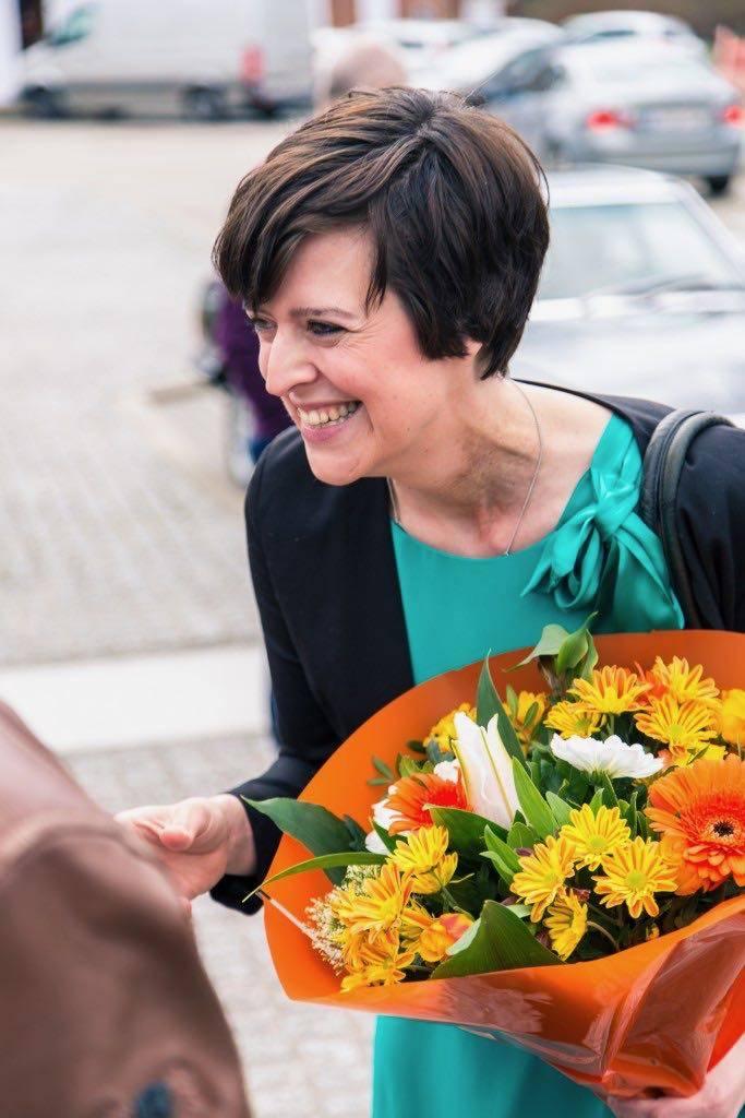 Tine De Donder - Huwelijksceremonie - Ceremoniespreker - Jeroen Danckers - House of Weddings 22