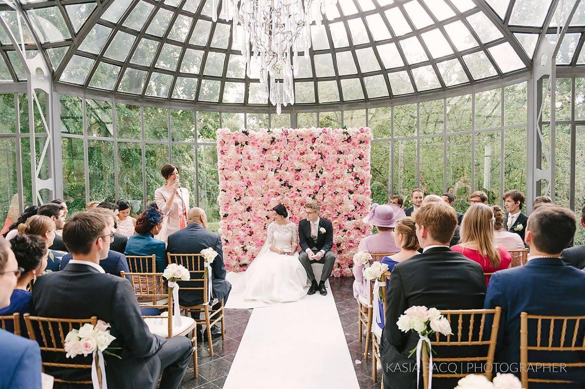 Tine De Donder - Huwelijksceremonie - Ceremoniespreker - Kasia-Bacq - House of Weddings 21