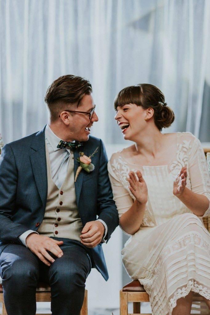 Tine De Donder - Huwelijksceremonie - Ceremoniespreker - Renaat Nijs - House of Weddings 6