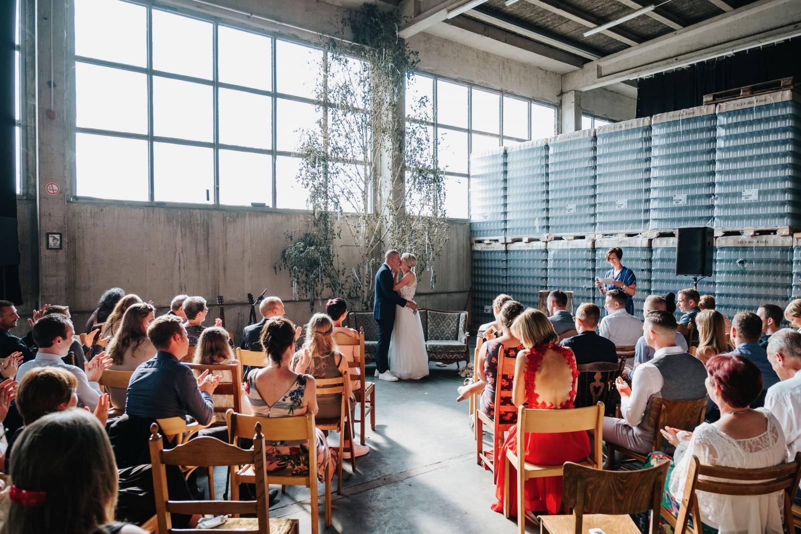 Tine De Donder - Huwelijksceremonie - Ceremoniespreker - Stijn Willems - House of Weddings 4