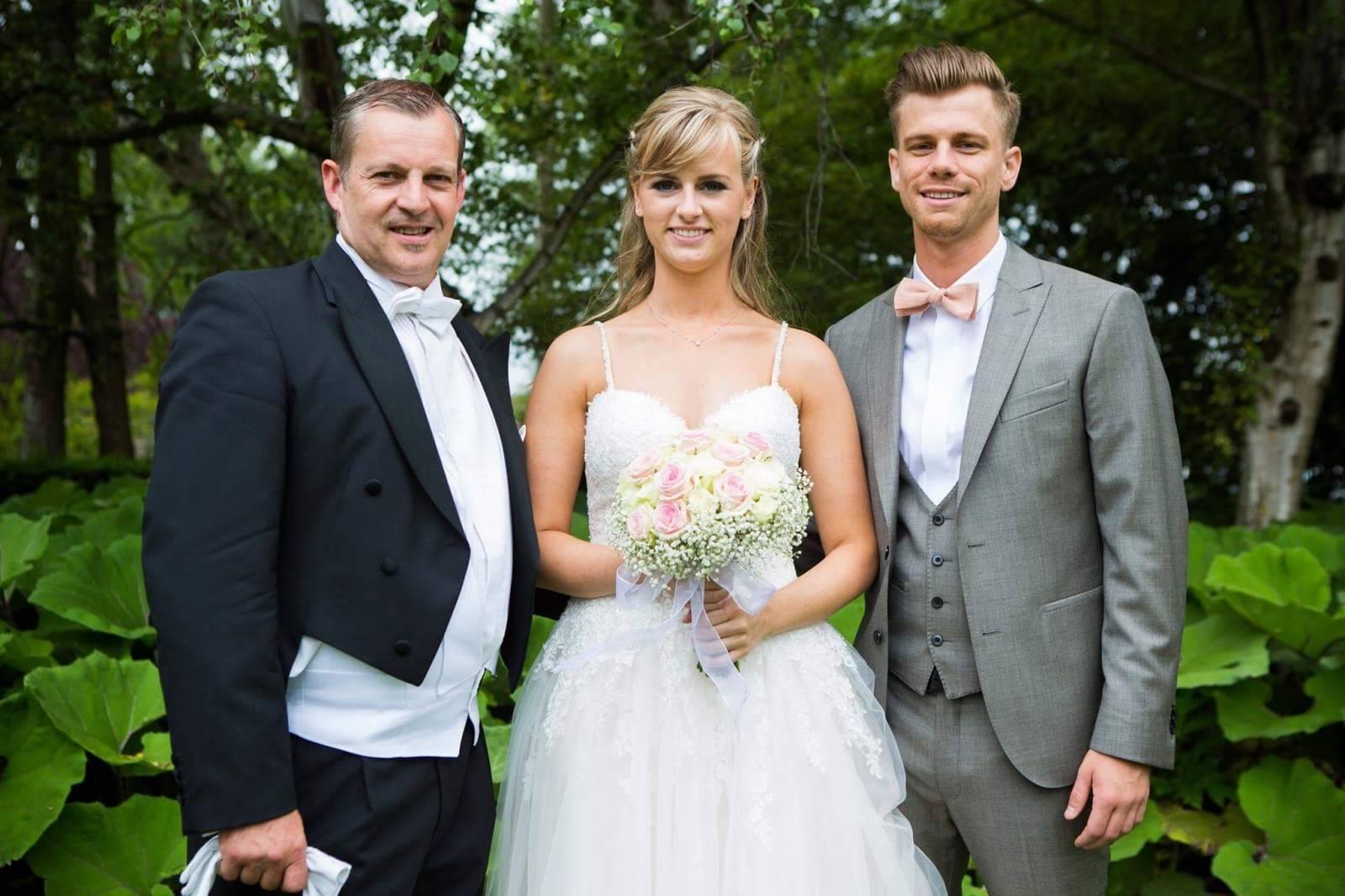 Youniekmemories - Ceremoniemeester - House of Weddings - 20