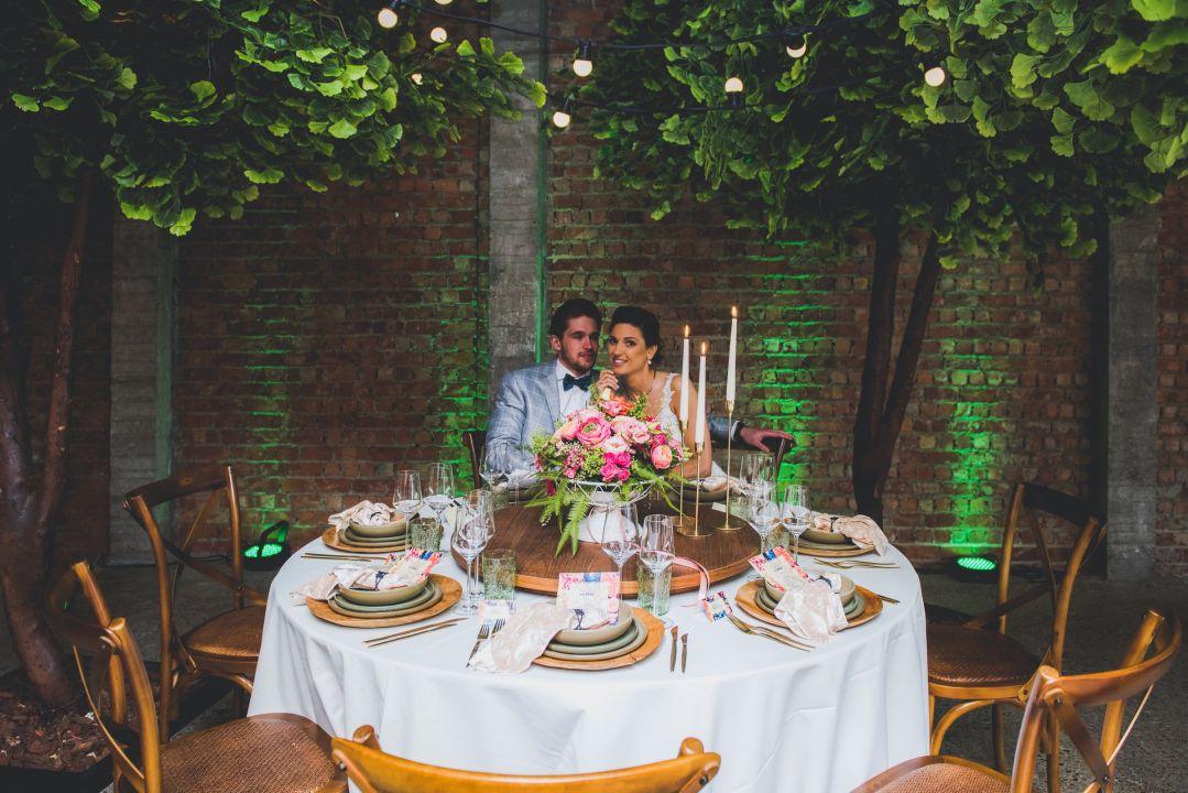 Styled Shoot Amuse Amusant Upshot - House of Weddings -32