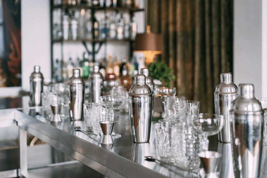 Miraeus Cocktailworkshop