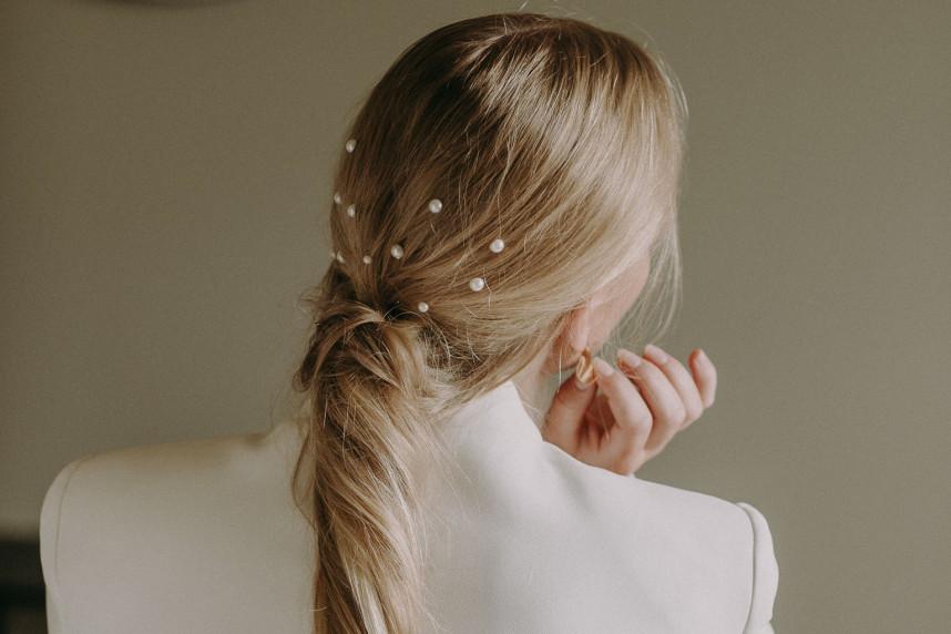 Alissia Porez Hair