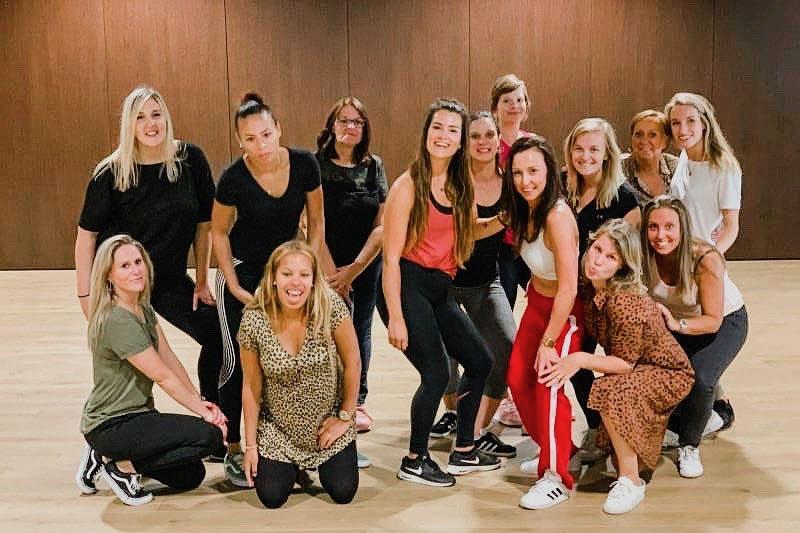 Liza Heirman Dans Workshops