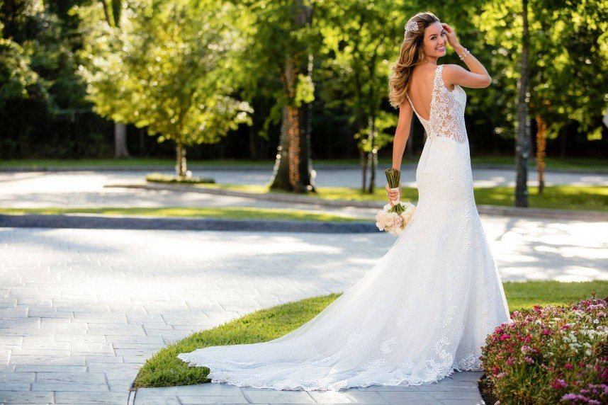 E&R Wedding and Fashion