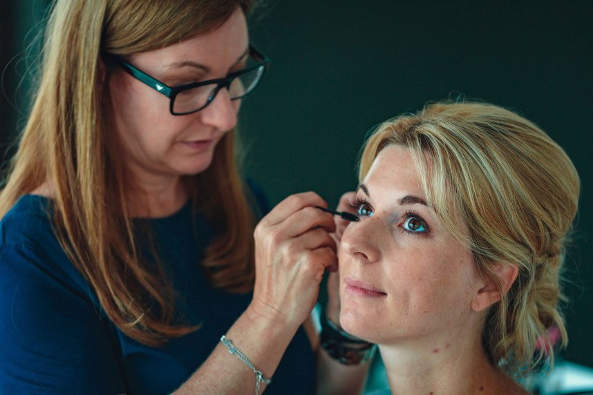 Hoe vind je de bruidsmake-up artist- haarstylist die bij je past? - Peggy Timmermans - House of Weddings - 1 (1)