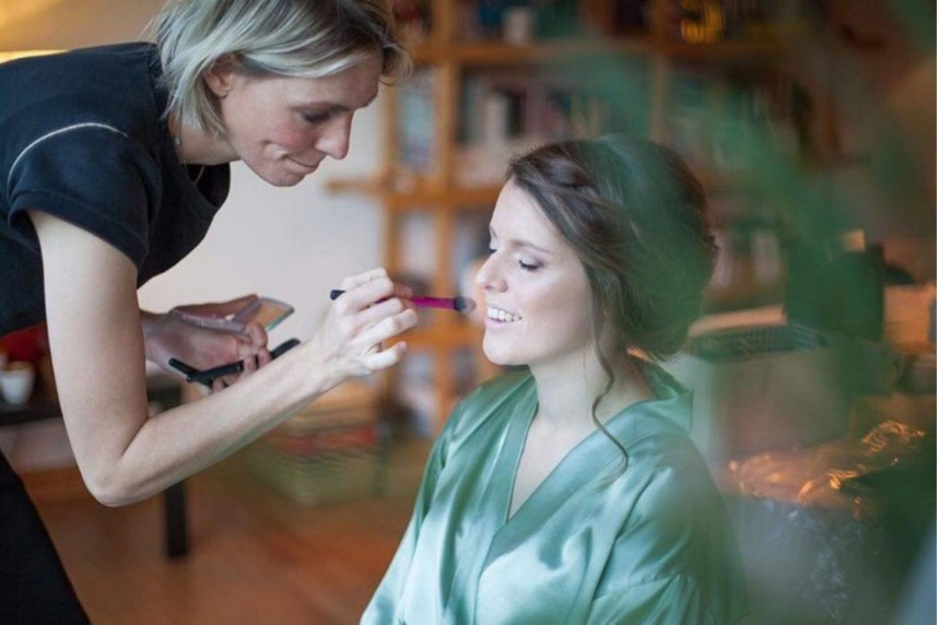 Gribeau Make-up