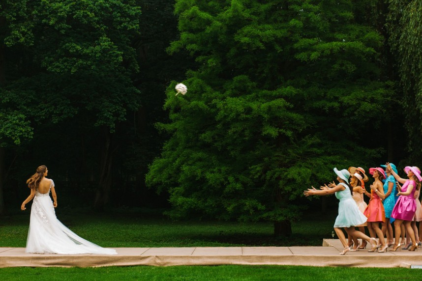 La Sensa - Wedding Planner - Yves Schepers - House of Weddings  - 86
