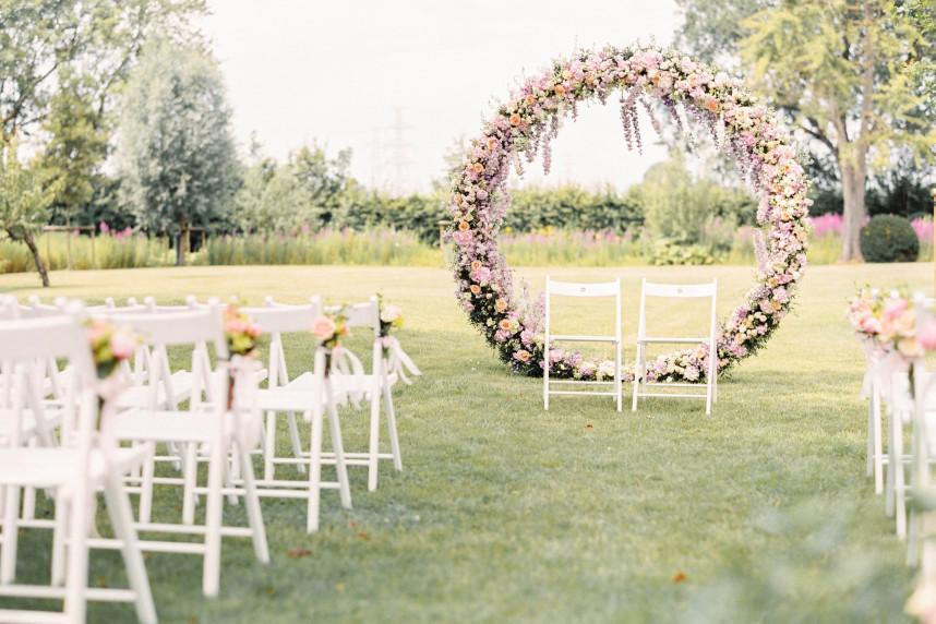 Maison Julie - Bruidsboeket - Bloemen huwelijk trouw bruiloft - Kelly & Jonas - Long Story Short - House of Weddings - 9