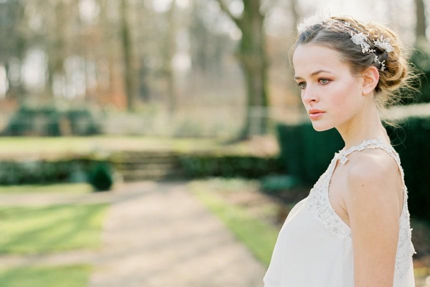 Naturelle bruidsmake-up - header - Gert Huygaerts