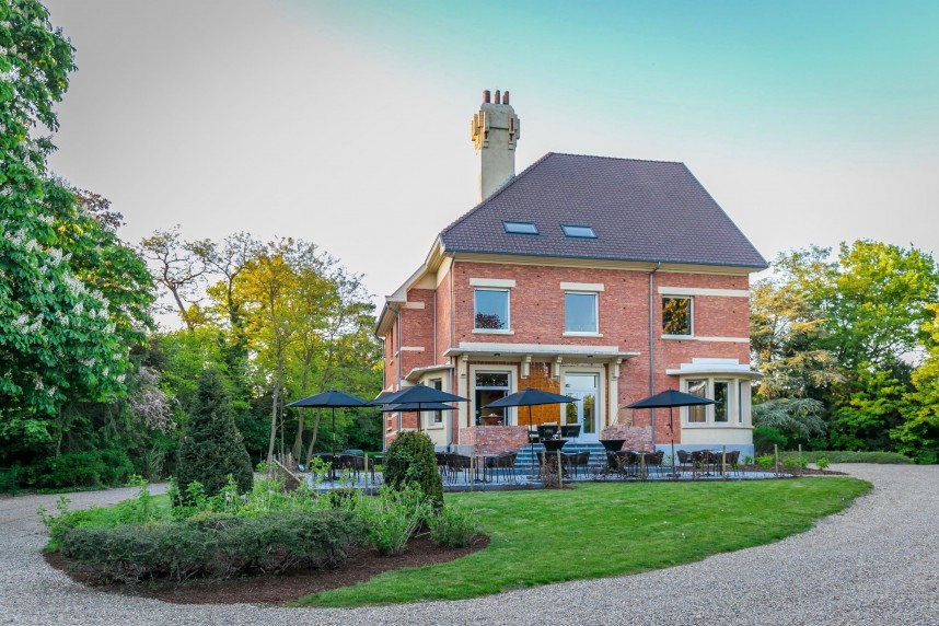 Villa Zwart Goud