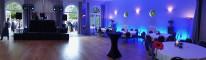 Zaal Orangerie Event - House of Weddings