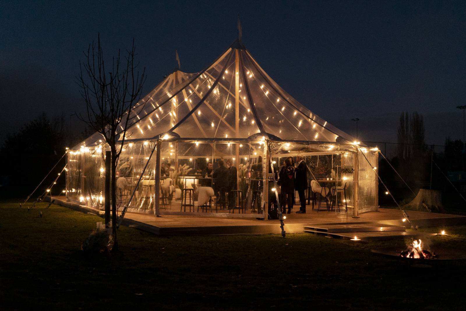2VRent 12 - House of Weddings