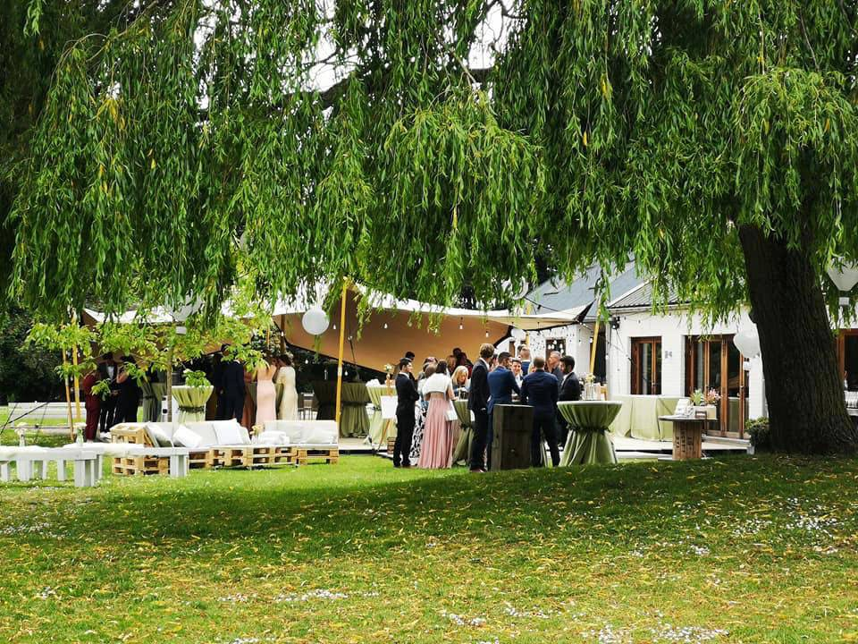 2VRent 4 - House of Weddings
