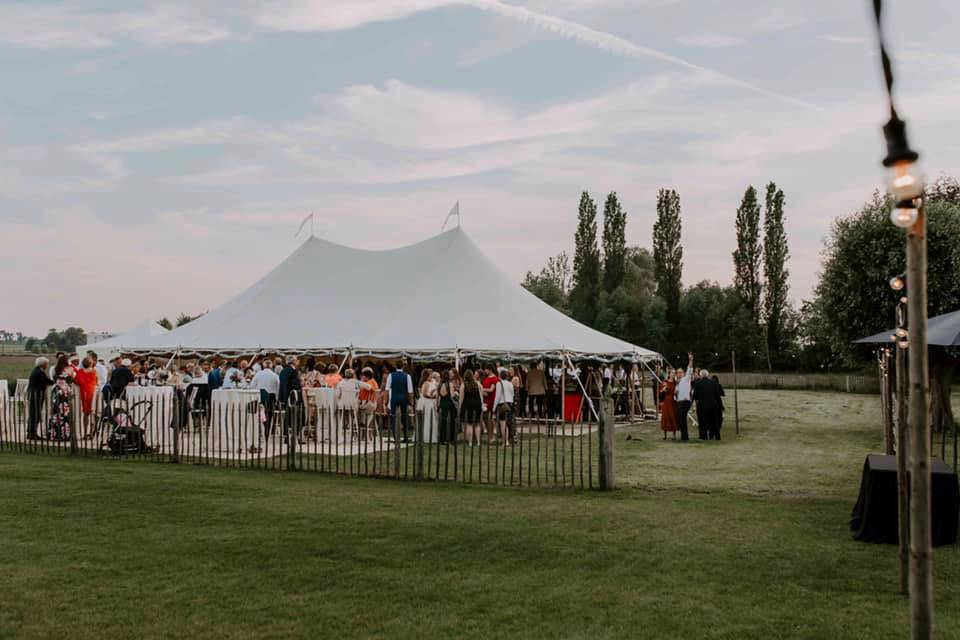 2VRent 7 - House of Weddings