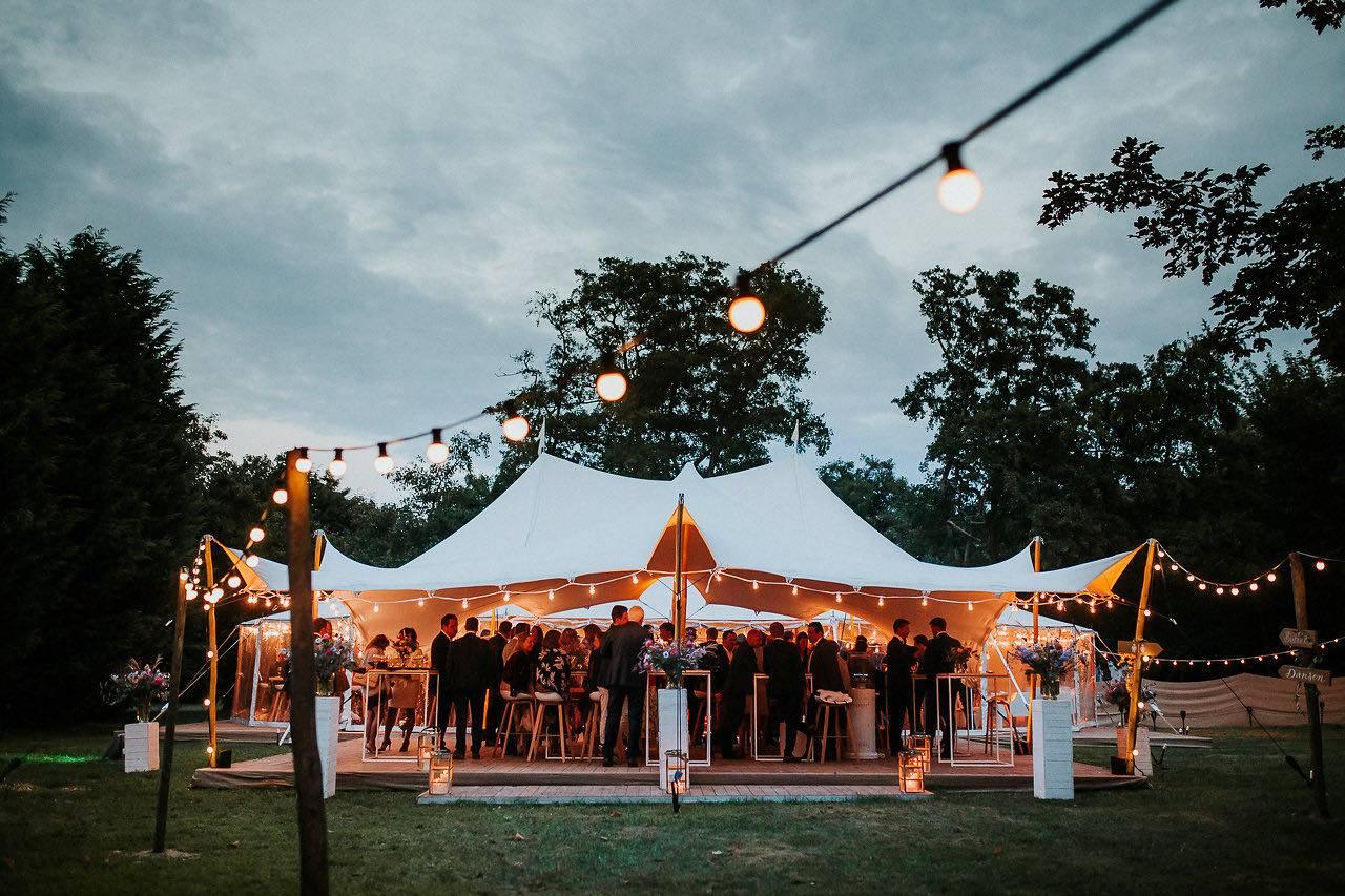 2VRent 8 - House of Weddings