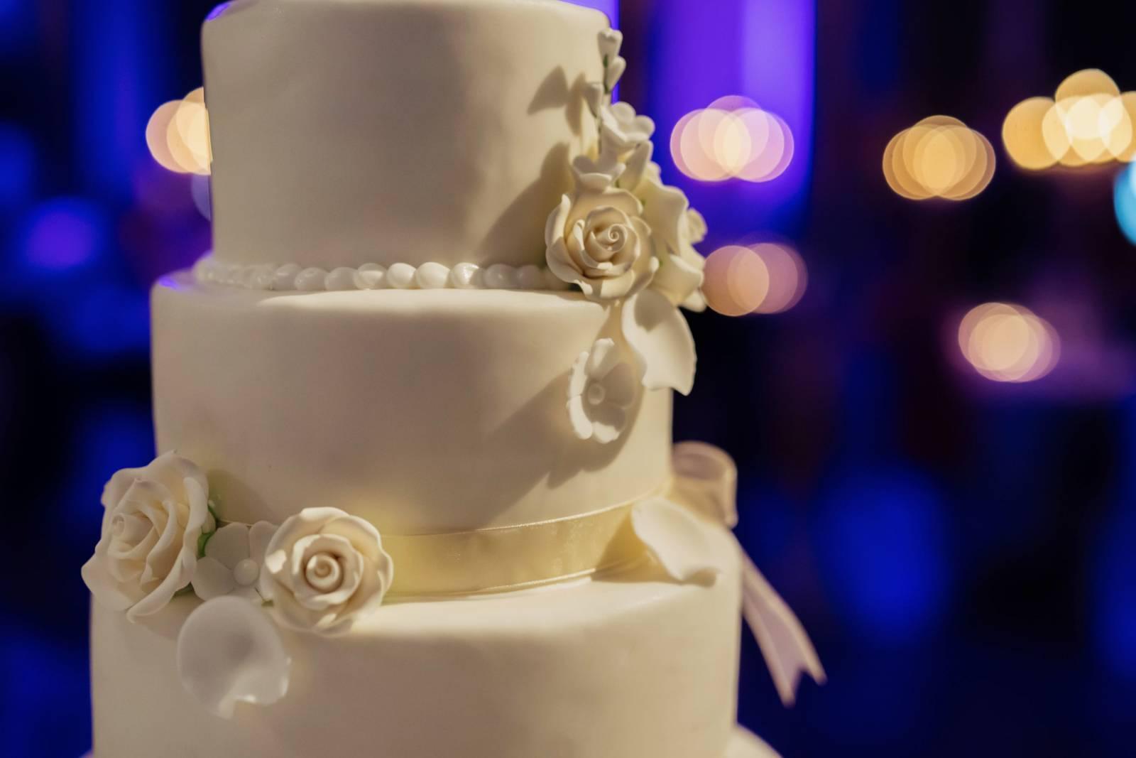 4 - Del Rey - Bruidstaarten - House of Weddings - 1