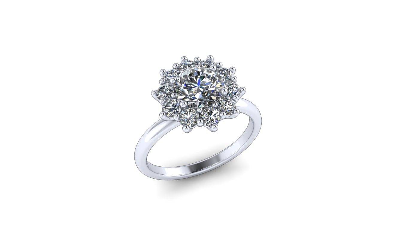 Aayraa jewels - Juwelen - House of Weddings - 22