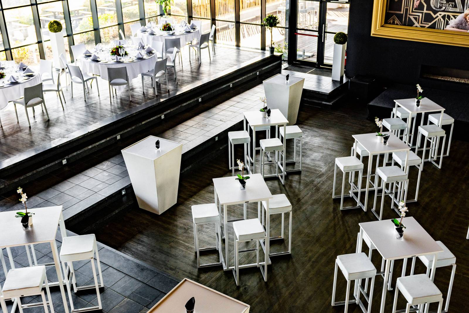 AED Studios - Feestzaal - Trouwzaal - House of Weddings - 18