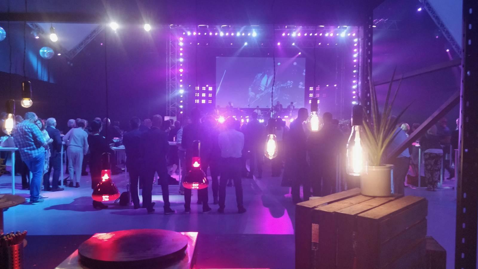 AED Studios - Feestzaal - Trouwzaal - House of Weddings - 27
