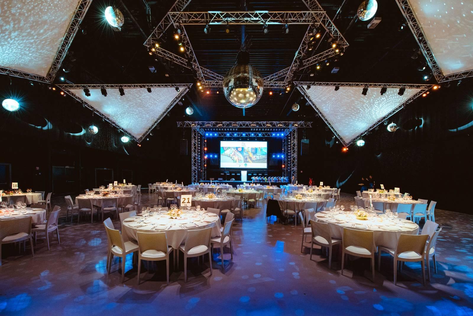 AED Studios - Feestzaal - Trouwzaal - House of Weddings - 29