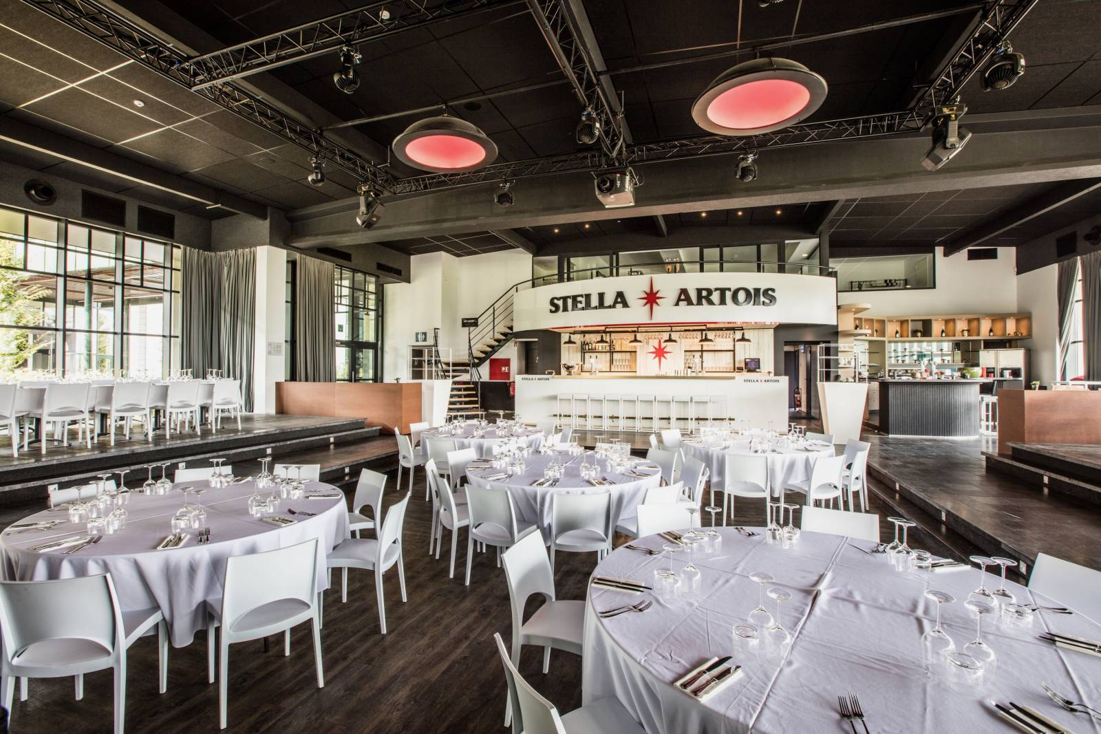 AED Studios - Feestzaal - Trouwzaal - House of Weddings - 3