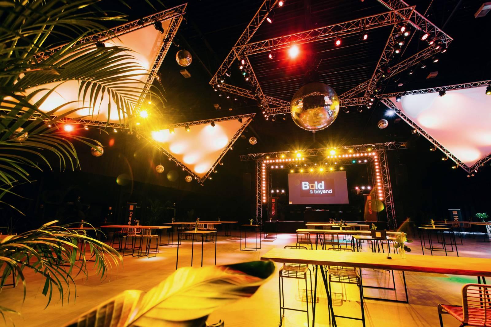 AED Studios - Feestzaal - Trouwzaal - House of Weddings - 34