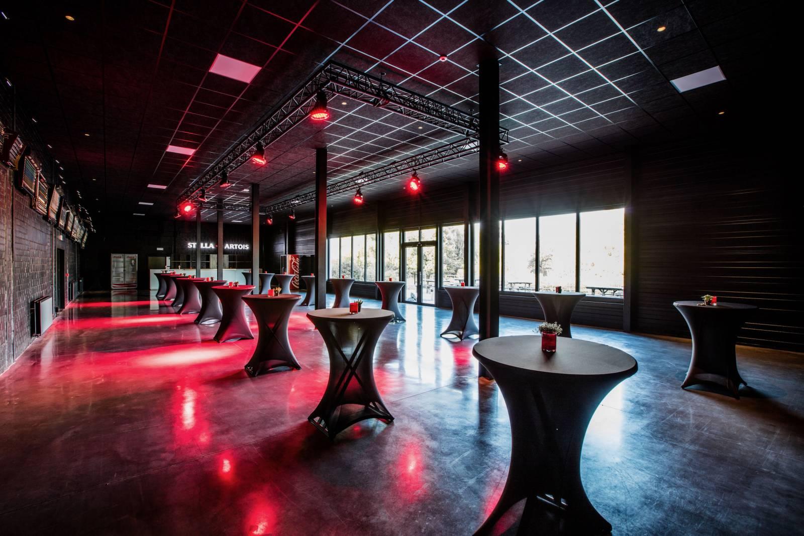 AED Studios - Feestzaal - Trouwzaal - House of Weddings - 5