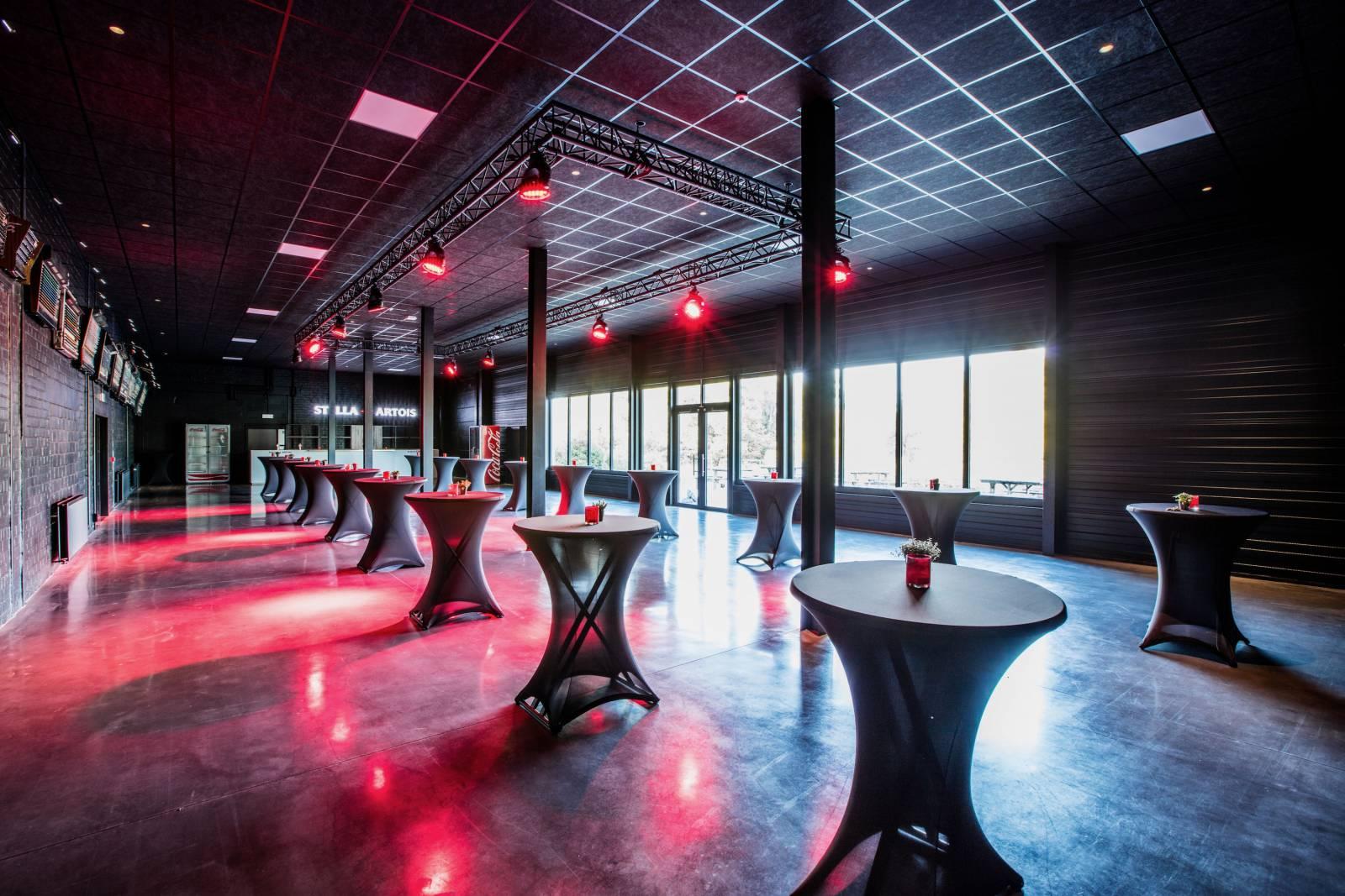 AED Studios - Feestzaal - Trouwzaal - House of Weddings - 6