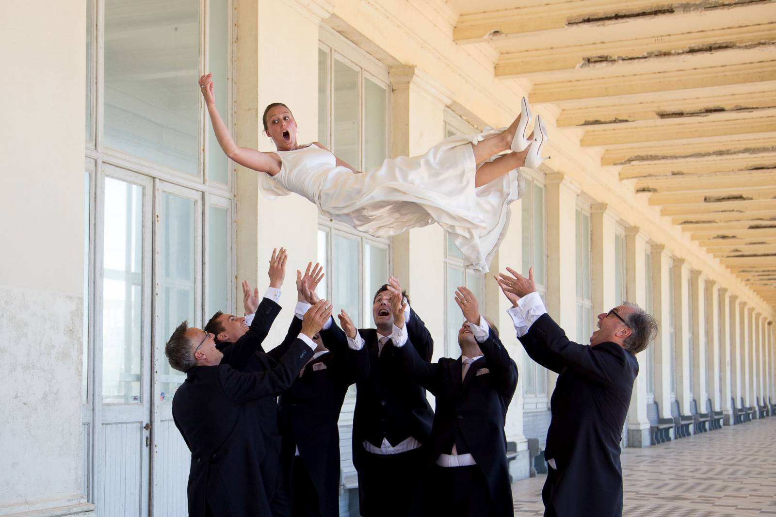 Alex VDB - House of Weddings - 1
