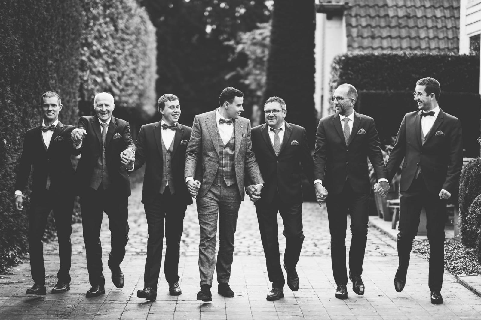 Alex VDB - House of Weddings - 28