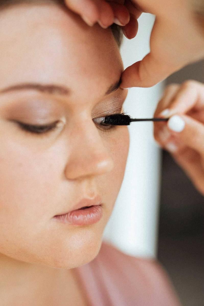 Alissia Porez - Model Melissa - Fotograaf Studio JPO - House of Weddings