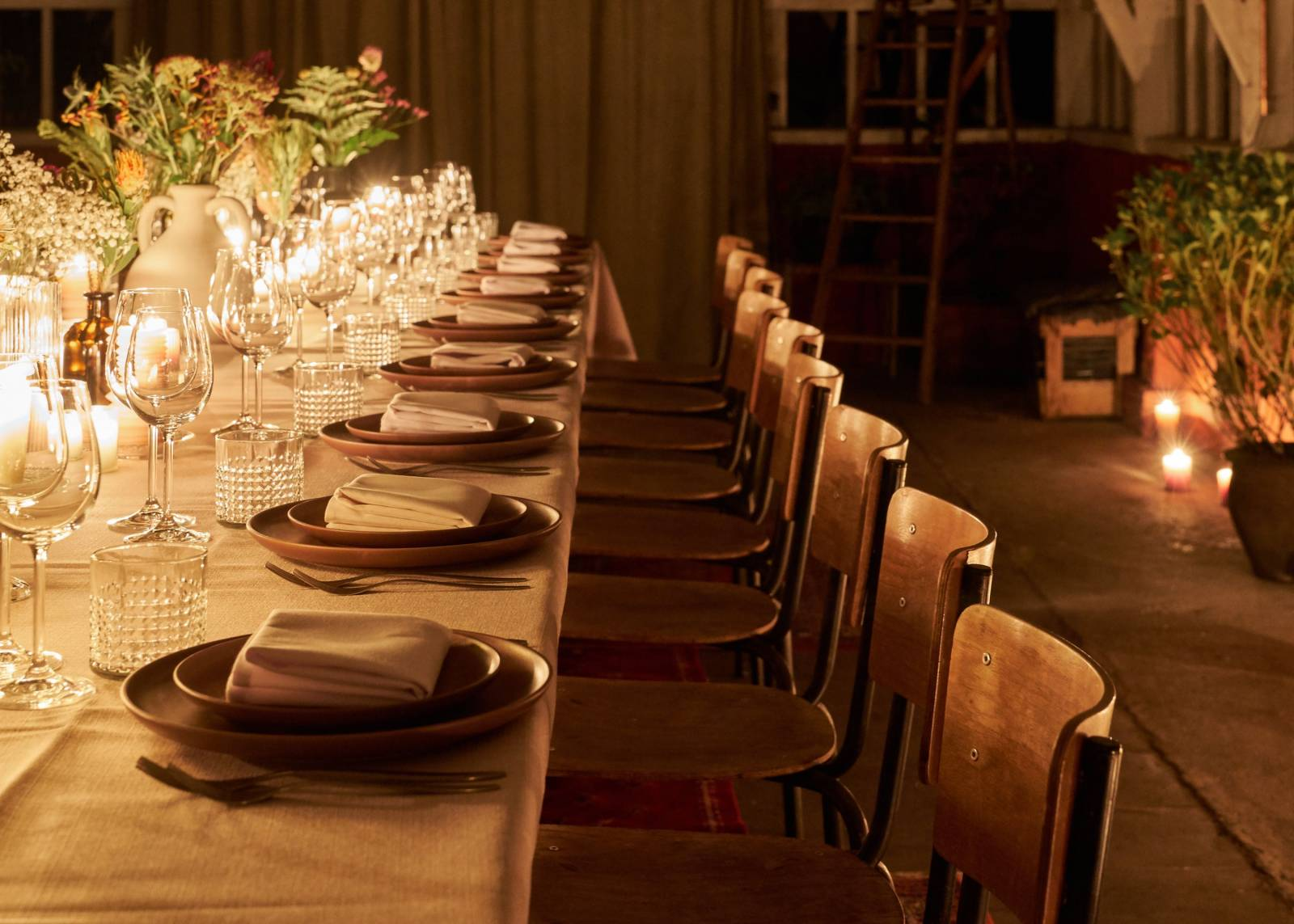 Alix ∙ Table & Jardin d'Amis - House of Weddings - House of EVents - 3 (1)