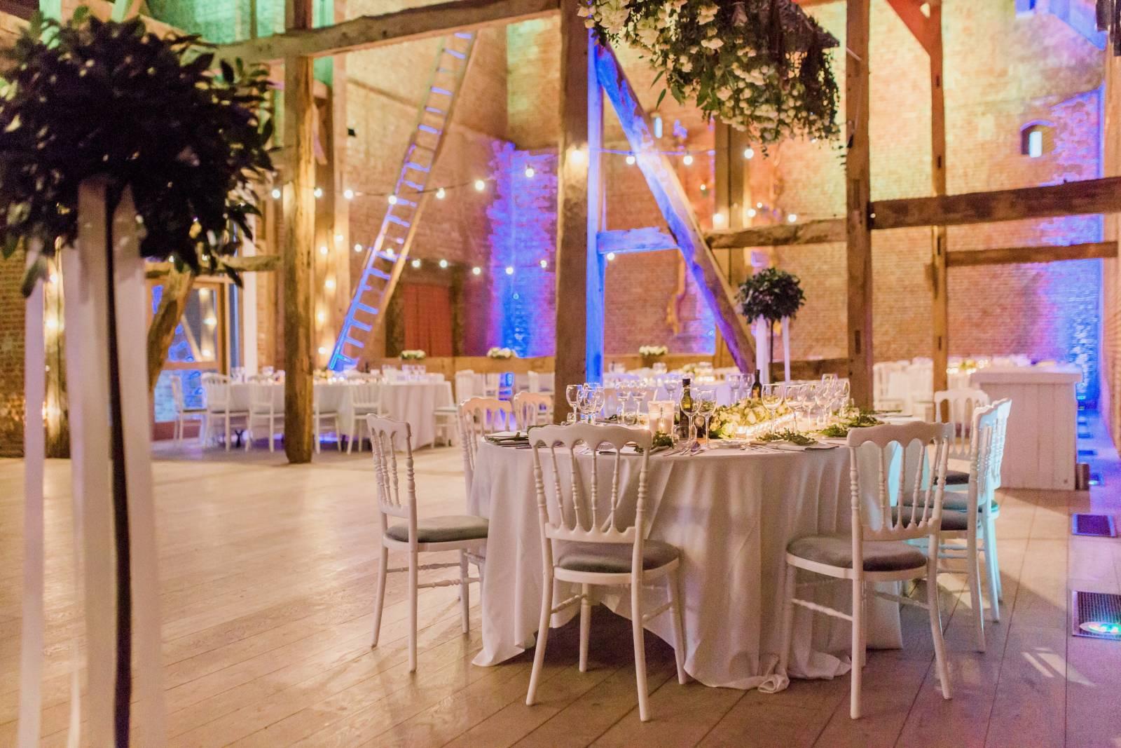 Alle Gebeure - House of Weddings - 14