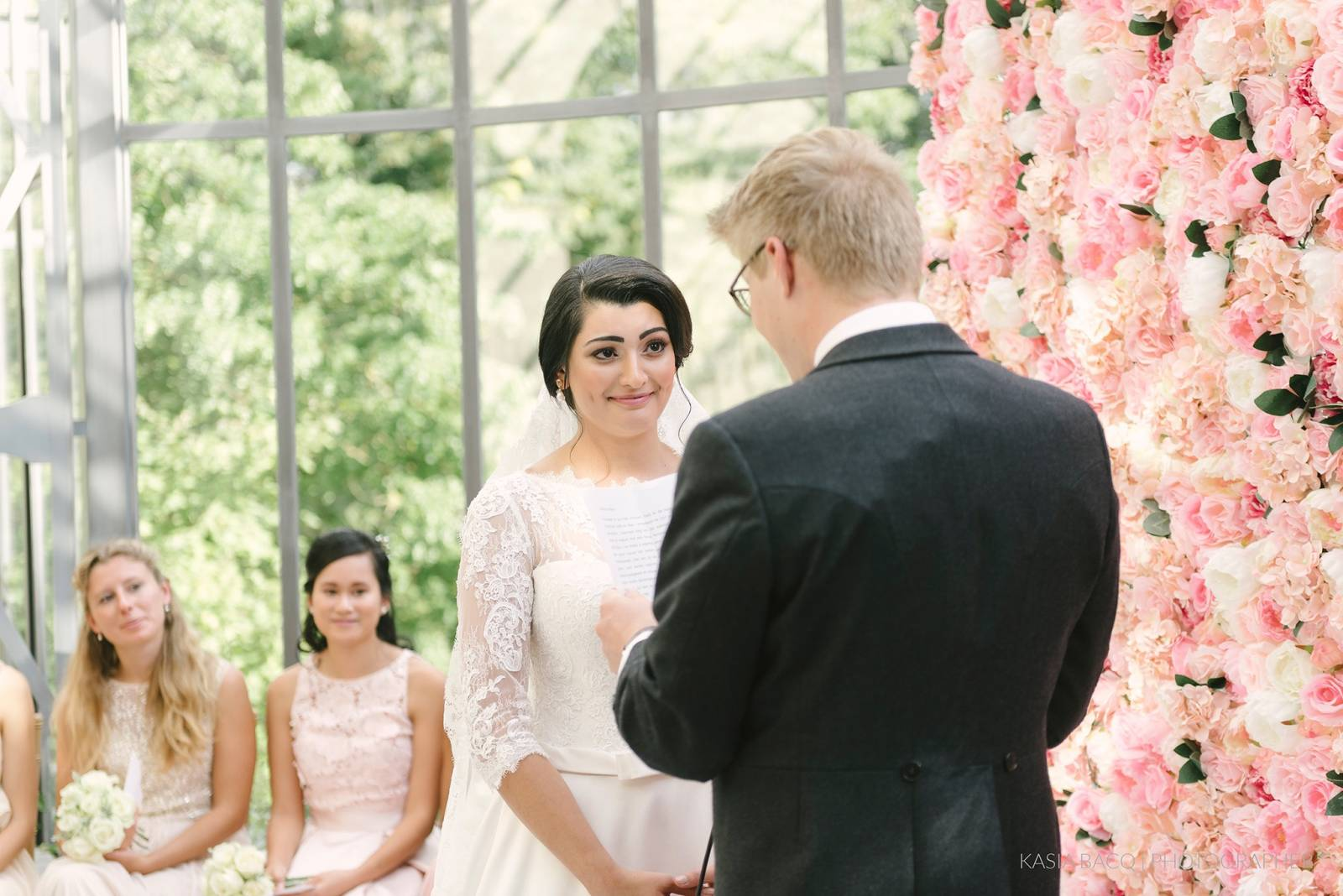 Alle Gebeure - House of Weddings - 25