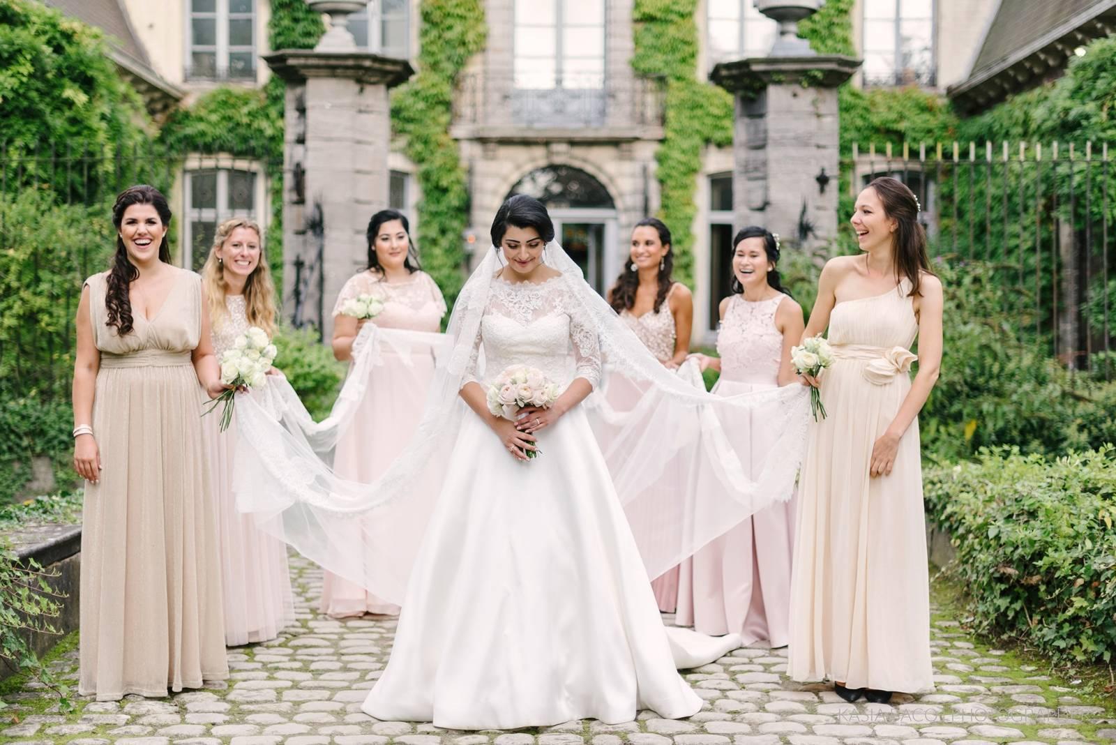 Alle Gebeure - House of Weddings - 26