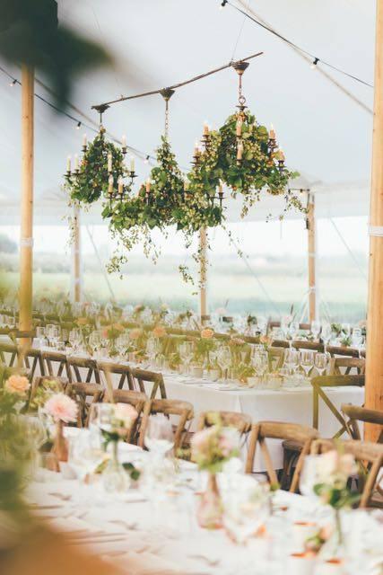 Altiro Tenten - Wedding Tent - Feesttent - Huwelijk trouw bruiloft - House of Weddings - 1