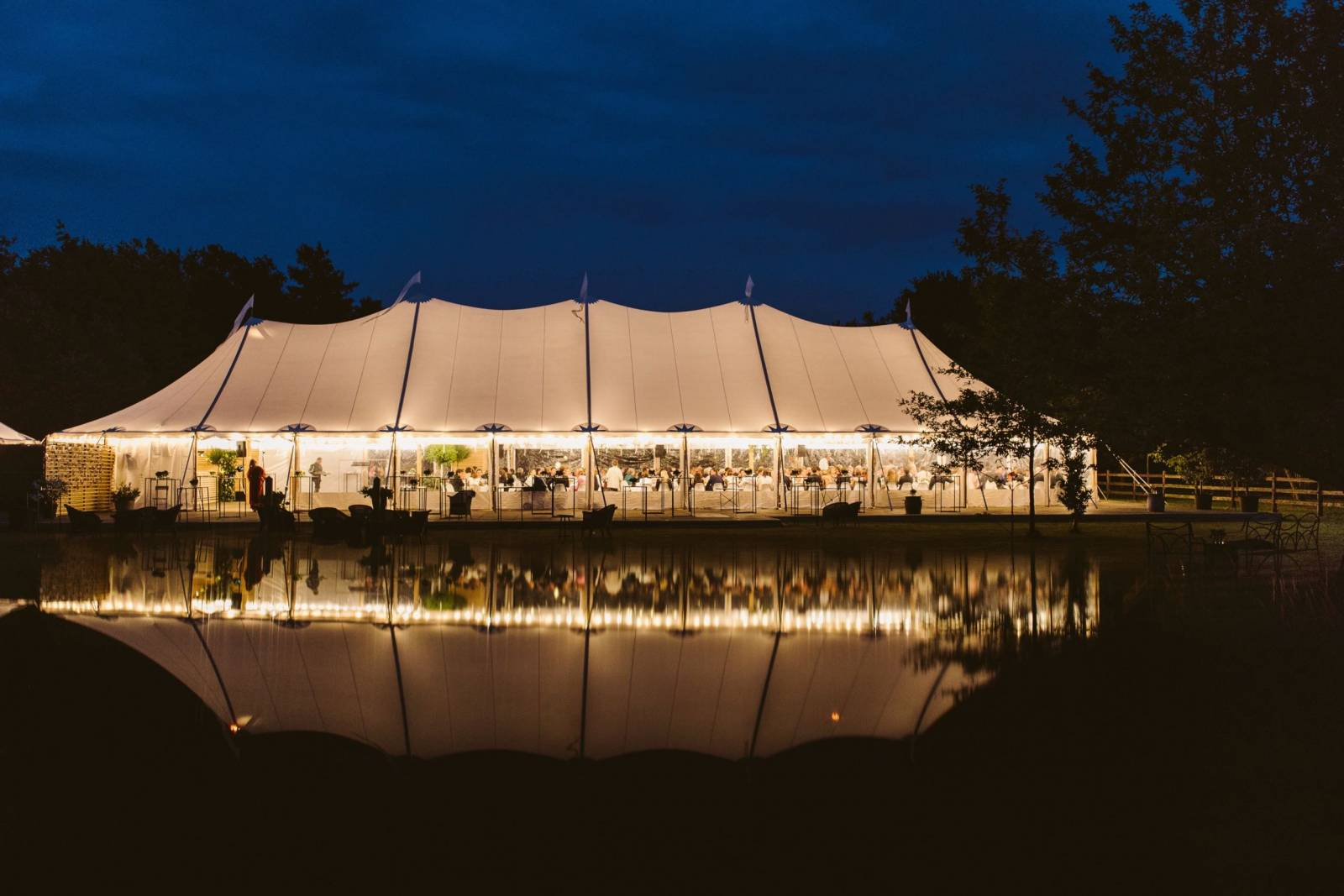 Altiro Tenten - Wedding Tent - Feesttent - Huwelijk trouw bruiloft - House of Weddings - 11