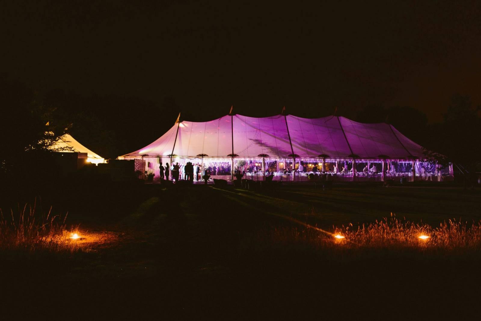 Altiro Tenten - Wedding Tent - Feesttent - Huwelijk trouw bruiloft - House of Weddings - 14