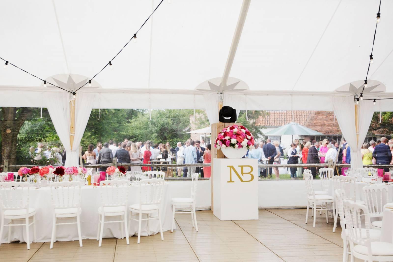 Altiro Tenten - Wedding Tent - Feesttent - Huwelijk trouw bruiloft - House of Weddings - 16